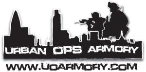 Urban Ops Logo